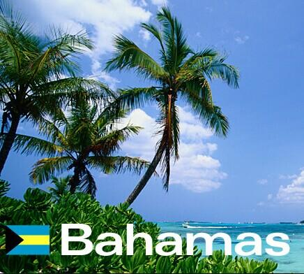 From $95.8 Single Way Fares From Washiongton DC to Bahamas