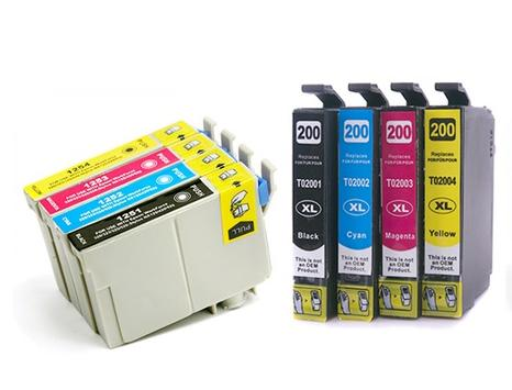 From $21.99 Epson Ink Cartridges