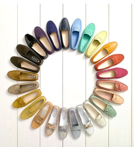 Up to 25% Off Tod's Designer Shoes on Sale @ Gilt
