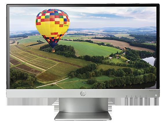 $114.99 HP Pavilion 23xi 23-inch Diagonal IPS LED Backlit Monitor