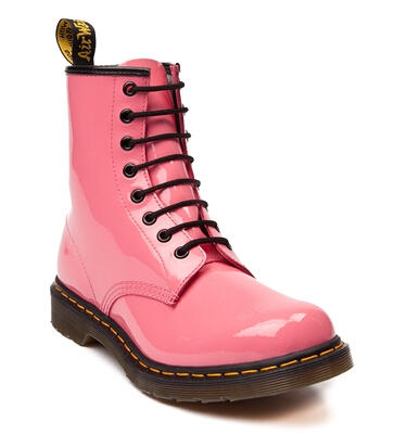 Dr. Martens Womens 1460 Boot