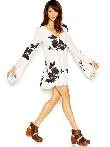 From $15.99 Free People Apparel Sale @ Macy's