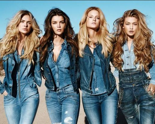 Up to $150 OFF when you shop Women's Denim @ Saks Fifth Avenue