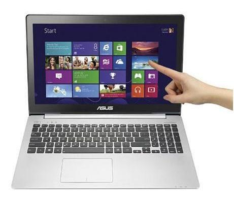 "$499.99 Asus Vivobook 15.6"" HD Touchscreen Notebook"