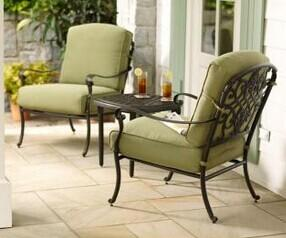 Up to 50% Off Patio Clearance @ Home Depot