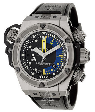 Hublot King Power Men's Watch 732-NX-1127-RX (Dealmoon Exclusive)
