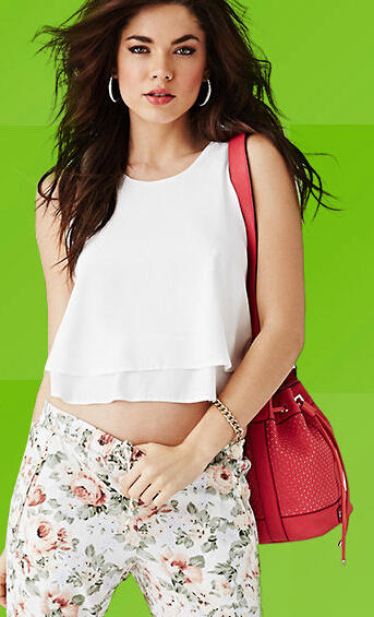 40% OffSpring Styles @ Guess Factory Store