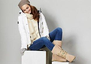 Up to 83% Off Moncler & More Designer Down Jackets & More on Sale @ MYHABIT