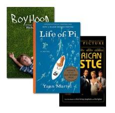 Up to 50% Off Award-Winning Movies and Kindle Books @ Amazon.com