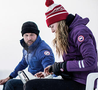 Up to $300 Gift Card with Canada Goose Purchase @ Bergdorf Goodman