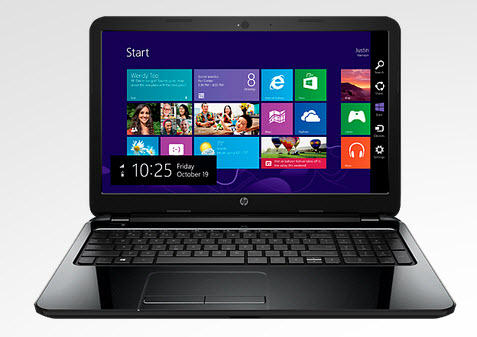 "$249.99 HP 15t 4th gen Intel Core i3 15.6"" Laptop"