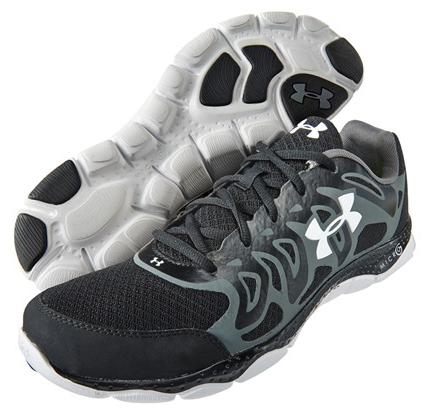 $46.99 Under Armour Men's Micro G Engage Running Shoes
