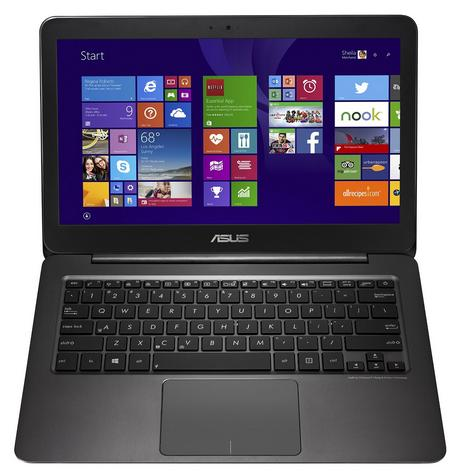 Asus Zenbook Intel Broadwell Core M-5 800MHz 13.3