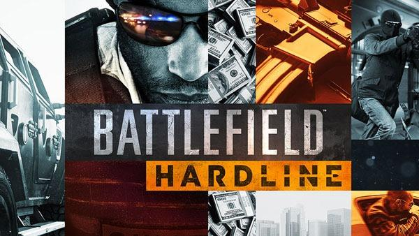 Pre-Order $59.99 Battlefield Hardline (All Platform) + $25 Dell eGift Card