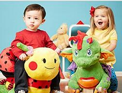 Up to 55% Off Rockabye Rockers @ Zulily