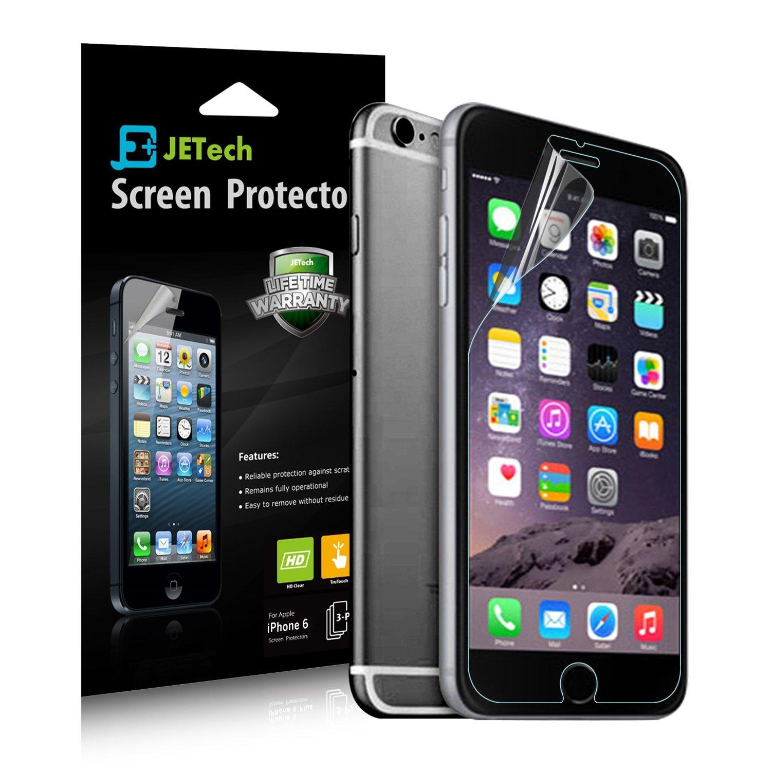 FREE iPhone 6/ 6 Plus Screen Protector