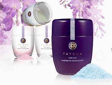 Free Travel Size Deep Brightening Serum ($39 value)With Any Order Over $49 @ Tatcha