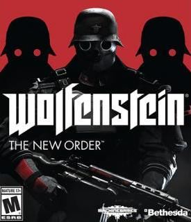 $10 Off Wolfenstein: The New Order - PlayStation 4/Xbox 360/Xbox One/PlayStation 3/Windows