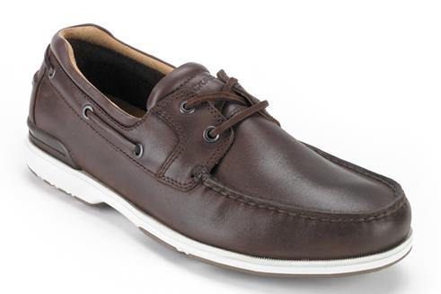 Rockport Off The Coast 2-Eye Men's Slip-on