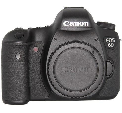 $1149 Canon EOS 6D Digital SLR DSLR Camera Body
