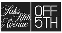 Savings on absolutely everything! Up to 70% Off Further Sale @ Saks Off 5th