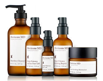 Free Advanced Face Firming Activator ($120 value) with Purchase of $200 or more @ Perricone MD