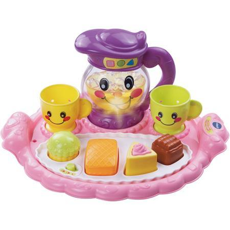 $12.55 VTech Learn & Discover Pretty Party Play Set