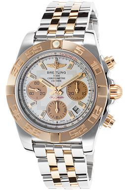 Up to 91% Off + Extra 10% OffSelect Men's and Women's Luxury Watches @ The Watchery