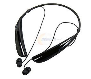 LG HBS-750 Tone Pro Bluetooth Stereo Headset