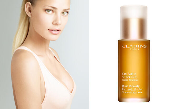 Up to 25% Off Clarins Bust Beauty Extra-Lift Gel