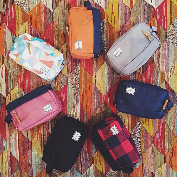 Up to 50% Off Select Herschel Supply Co. Backpacks @ Amazon.com