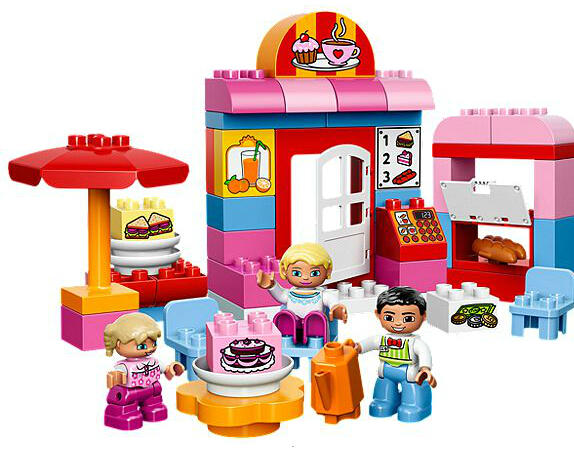 Up to 50% Off Select Set on Sale @ LEGO Brand Retail