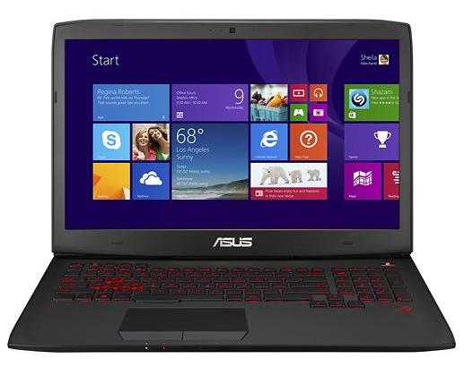 "$1199.99 Asus Intel Core i7 17.3"" 8GB Memory 1TB HD Laptop"