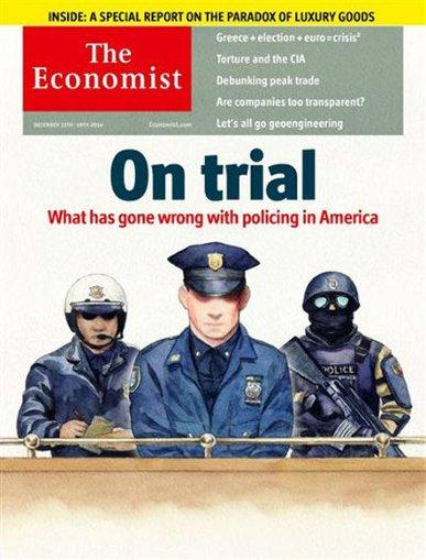 The Economist 1 Year Subscription (51 Issues)