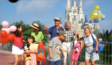 Starting at $34.2/dayLast Chance to Buy at 2014 Prices Walt Disney World Tickets