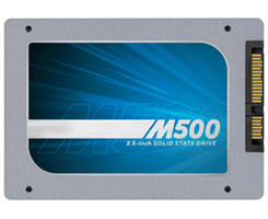 $315960GB Crucial M500 Solid State Drive SSD (CT960M500SSD1)