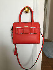 Up to 60% Off + Extra 25% Off Select Sale Red Bags and Wallets @ Kate Spade