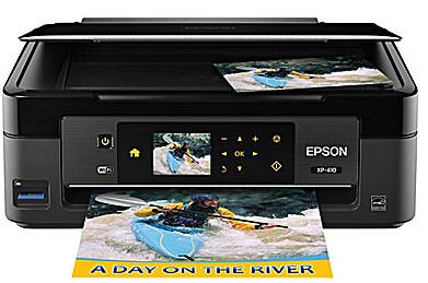 Up to 50% off Select Epson Printers @ Staples