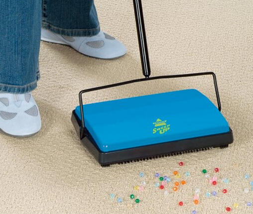 $19.13 Bissell Sweep-Up Cordless Sweeper model 21012