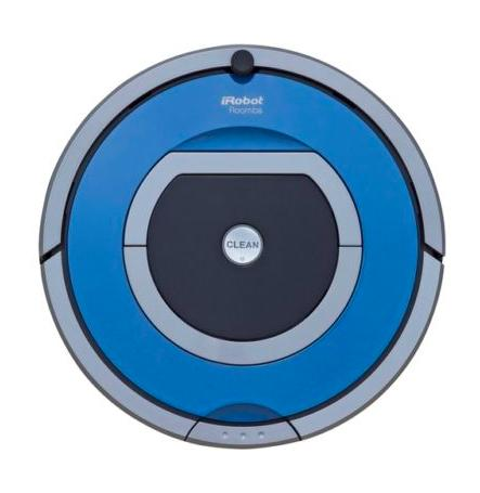 iRobot Roomba 790 Vacuum Cleaning Robot for Pets & Allergies