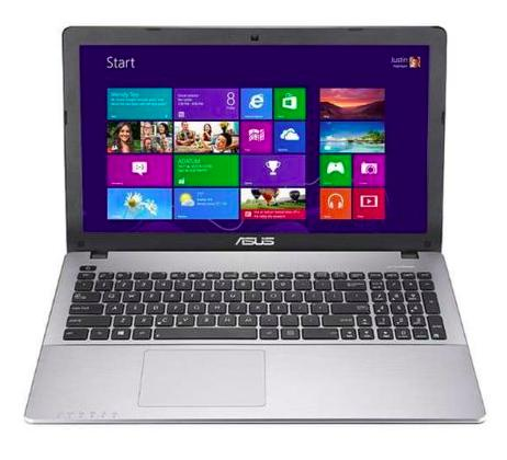 "$314.99 ASUS 15.6"" Touch Notebook Intel Core i3 3217U, K550CA-DH31T"