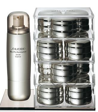From $25 Shiseido Value Set @ macys.com