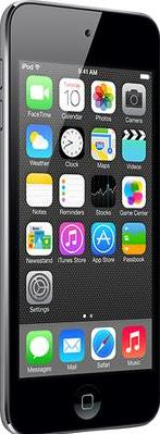 Apple iPod Touch 5th Generation 32GB in Space Gray (Pre-Owned)