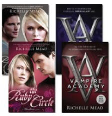 $2.99 Best-Selling Paranormal Series @ Amazon.com