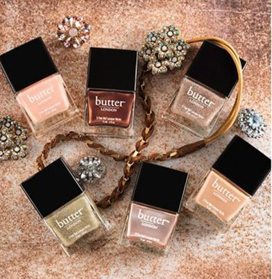 Up to 60% Off Butter London Select Nail Polish Sale @ 6PM.com