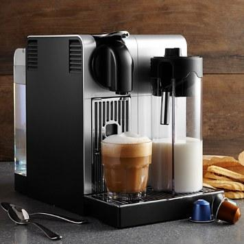 15% Off Select Coffee & Espresso Machine on Sale @ Bloomingdales