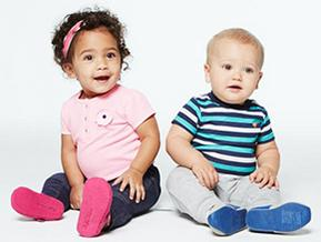 Extra 20% Off Select Kid's and Baby's Sale @ macys.com