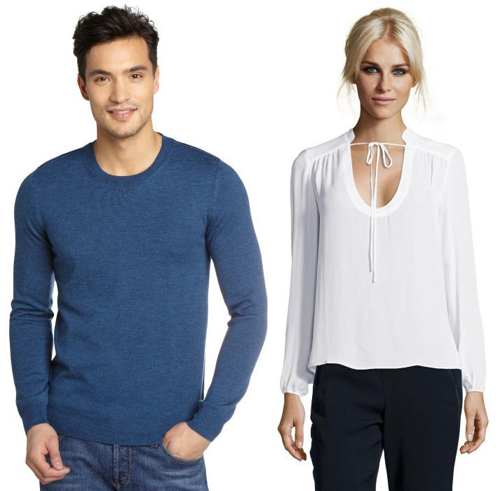 Up to 80% Off End of the Season Sale @ Bluefly