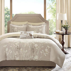 Up to 60% Off + Extra 10% Off Bedding Home Sale @ Home Depot