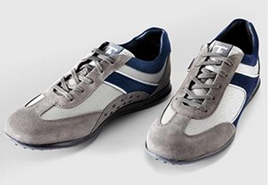 From $259 Tod's Select Men's Sneakers Sale @ MYHABIT